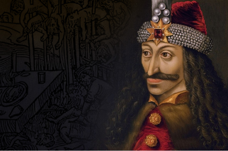 Vlad di Valacchia, detto Dracula