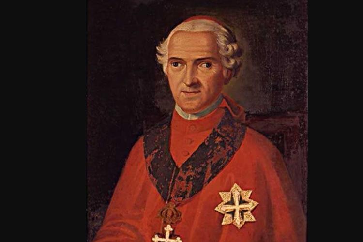 Cardinale Agostino Rivarola